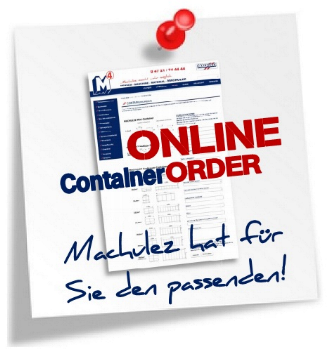 container order2